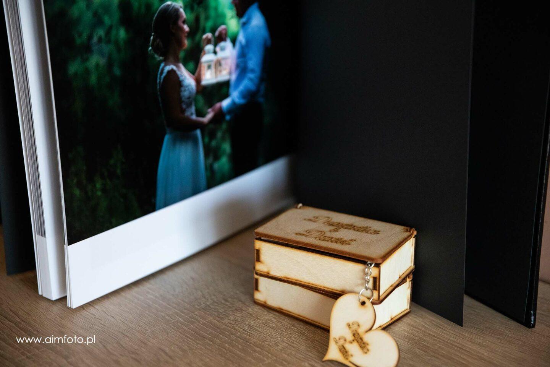 Fotosiążki, albumy i spersonalizowane pudełka